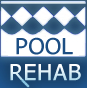 Pool Rehab Logo
