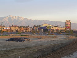 Eastvale CA