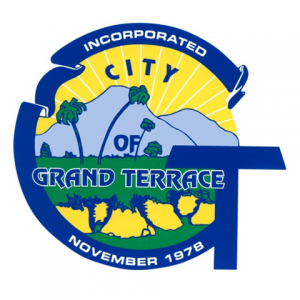 Grand Terrace Pool Tile Cleaning